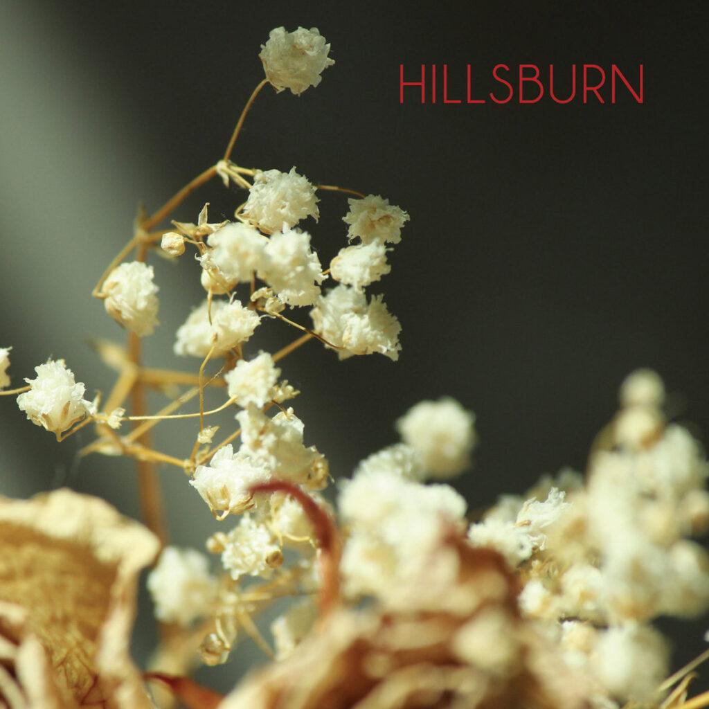 Hillsburn - Hillsburn EP (2014)